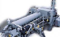 Unité de traitement thermique des sols
